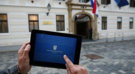 Vlada reagirala na istup predsjednika Milanovića