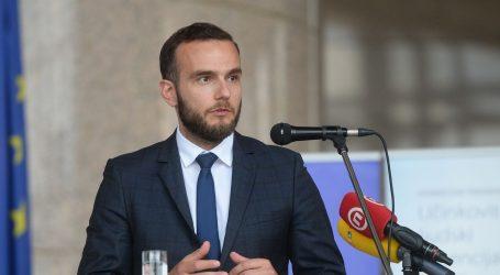Aladrović kaže da je moguće spajanje ministarstva rada i ministarstva socijalne politike