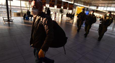 Francuska će u zračnim lukama testirati na koronavirus putnike iz rizičnih područja