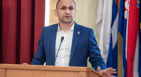 """Anušić: HDZ ima većinu i pokazao je da ne pristaje na ucjene i ultimatume"""""""