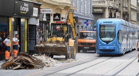 Novčana pomoć do 50 tisuća kuna za obnovu nekretnina oštećenih u potresu u Zagrebu