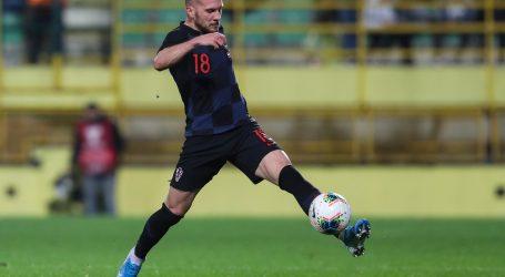 Rebić nastavlja s odličnom formom u Milanu, postigao je svoj jedanaesti pogodak u Serie A