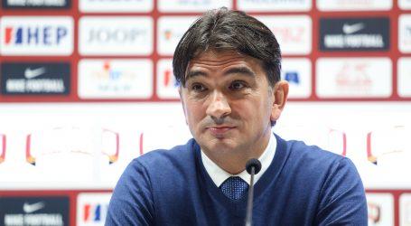 Zlatko Dalić produžio ugovor s HNS-om do konca 2022. godine