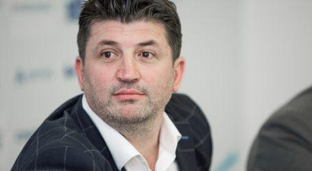 Sportski direktor Osijeka vrijeđao suce i pokazao im srednji prst