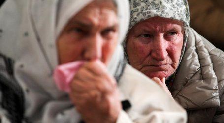 Predstavljen video obilježavanja 25. obljetnice genocida u Srebrenici