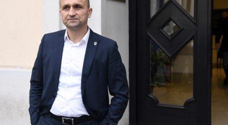 Anušić iznenađen priopćenjem Meggle grupe, traži hitan sastanak s Upravom