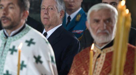 Srpski rojalisti tvrde da su ušli u Skupštinu