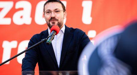 """Bauk: """"SDP-u treba jedan kandidat koji će povesti drugove"""""""