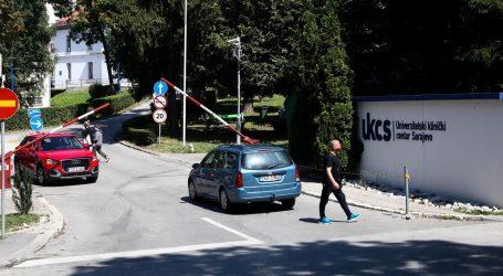 Novi rekord u BiH: 346 novooboljelih, preminule tri osobe