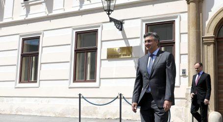 PLENKOVIĆEVA REFORMA BEZ REFORME: Smanjuje broj ministarstava, ali sustav ostaje isti