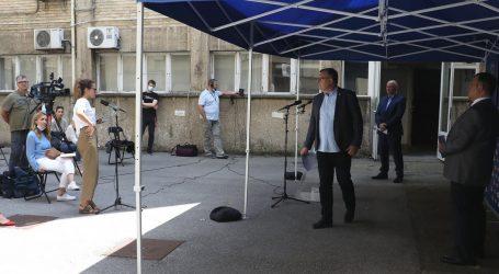 U Hrvatskoj 49 novih slučajeva, preminula jedna osoba