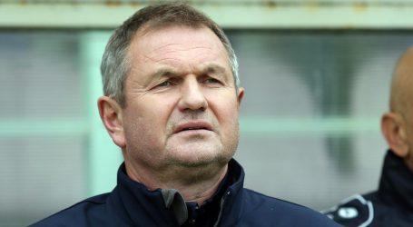 U Nogometnom savezu Slovenije nadaju se da će Kek ostati izbornik reprezentacije