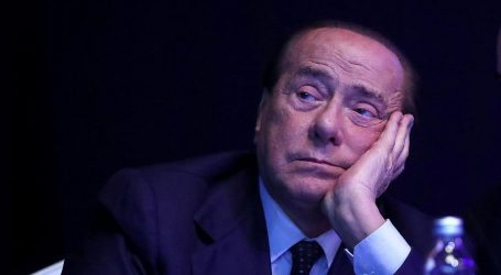 Silvio Berlusconi će svojoj 48 godina mlađoj bivšoj djevojci isplatiti 20 milijuna eura otpremnine