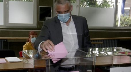 Čedomir Jovanović u bolnici, obolio od korona virusa