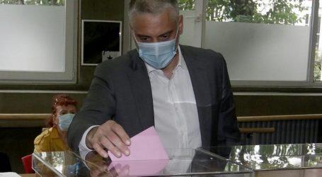 Čedomir Jovanović oporavio se od koronavirusa