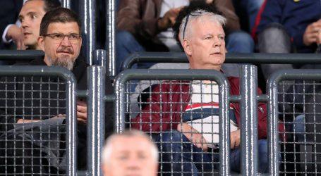 'TEHNIKALIJE': O čemu danas odlučuje Nadzorni odbor Hajduka?