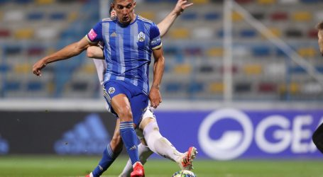 Myrto Uzuni transferiran u Ferencvaroš u poslu vrijednom malo manje od dva milijuna eura