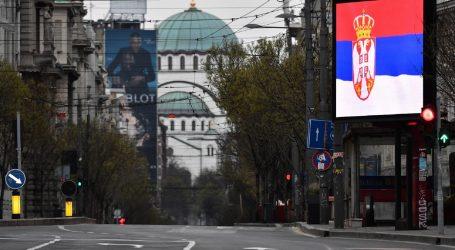 U Srbiji 287 novozaraženih, jedanaest ljudi umrlo