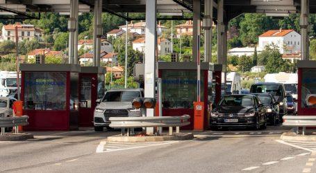 HUT: Gosti iz Europske unije i dalje bez problema dolaze i napuštaju Hrvatsku