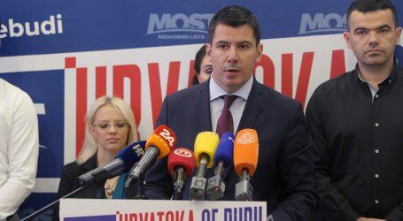 """MOST: """"Je li sigurna Hrvatska gašenje proizvodnje Megglea u Osijeku?"""""""