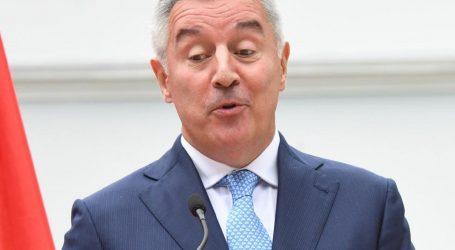 """ĐUKANOVIĆ: """"Odnosi Srbije i Crne Gore nisu dobri, SPC je protiv Crne Gore"""""""