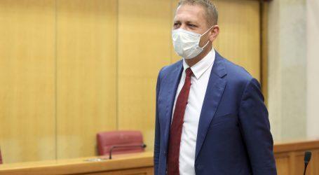 Krešo Beljak ponovno je izabran za predsjednika HSS-a
