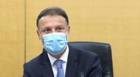 "Jandroković: ""Nitko iz kluba HDZ-a nije vrbovao zastupnika Zurovca"""