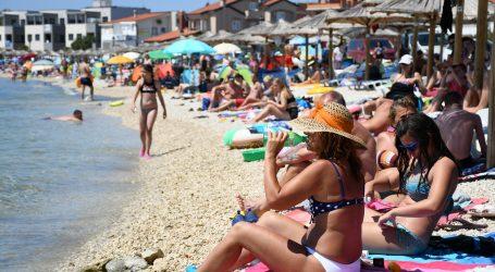 Direktor Hrvatske turističke zajednice: Turistički promet na razini 40 posto lanjskoga