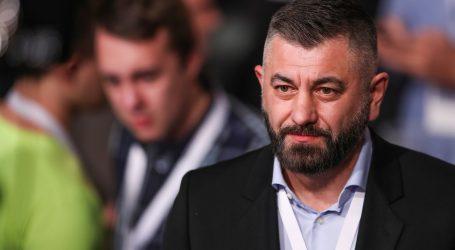 """Jelić: Nepristojnost umotana u """"izvor iz Vlade"""" ne zaslužuje komentar"""