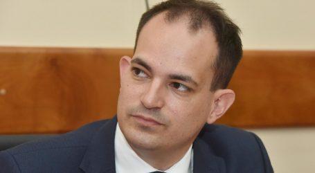 Ministar Ivan Malenica ima koronavirus!