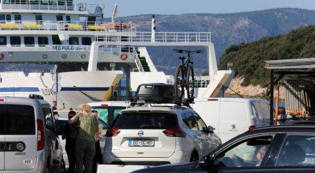 Ovog vikenda u Splitu očekuju šezdeset tisuća turista, ni polovinu lanjskog broja