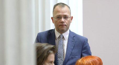 """HASANBEGOVIĆ: """"Pupovac kao građanin i zastupnik SDSS-a ni ove ni bilo koje druge godine ne mora ići u Knin"""""""