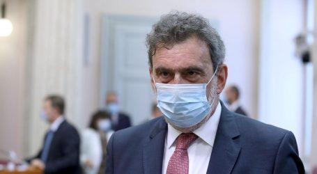 Sindikat hrvatskih učitelja poslao čestitku novom ministru Fuchsu