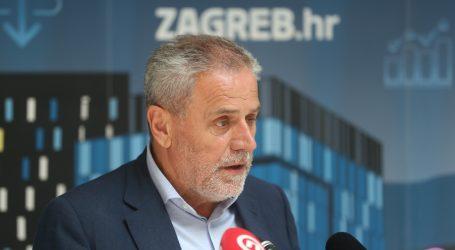 Zagrebački gradonačelnik odlikovat će pojedine građane za posebne zasluge