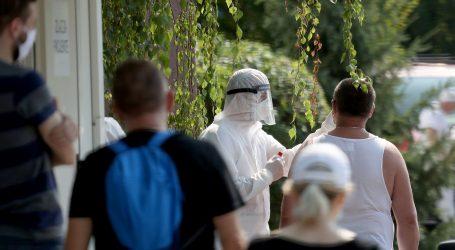 SRBIJA: 339 novih slučajeva koronavirusa, osam preminulih