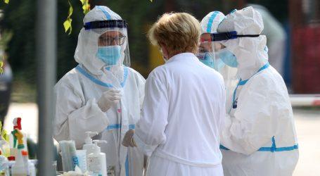 Slovenija: 14 novih zaraza i jedan preminuli u posljednja 24 sata