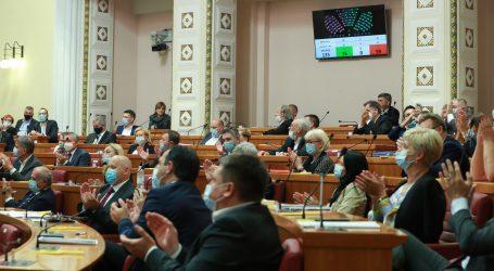 ZAVRŠENO GLASANJE: Izglasana je 15. hrvatska Vlada na čelu s Andrejem Plenkovićem