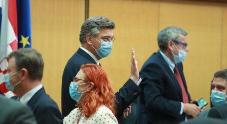 Veleposlanstvo SAD-a čestitalo Plenkoviću na novom mandatu