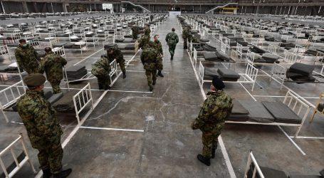 TEŠKO U SRBIJI: 302 novozaražena, petoro umrlo