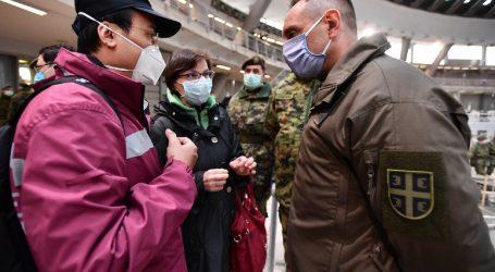 Većina građana Srbije ne vjeruje službenim podacima o zaraženima