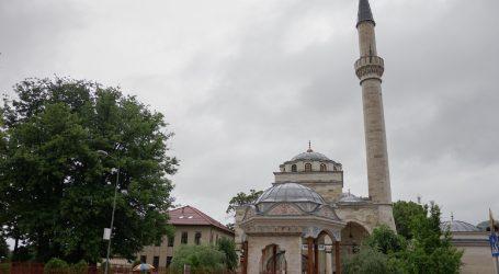 Njemačka policija spriječila napad na džamiju