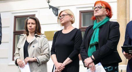 U novi Sabor izabrano 35 žena, osjetno više nego u prošlom sazivu