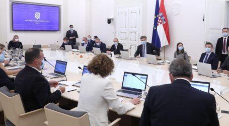 Vlada će sufinancirati 60 posto troškova obnove Zagreba