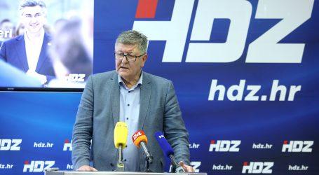 Salapić novi državni tajnik, Ćorušić novi predsjednik UV Klinike F. Mihaljević