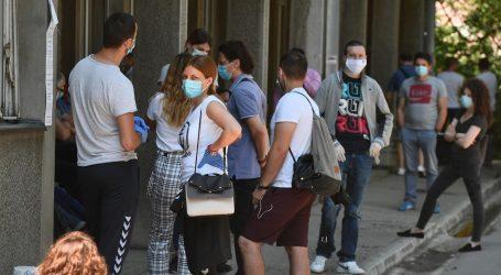 Najgori dan u Srbiji od početka epidemije, 309 novooboljelih, 11 osoba preminulo