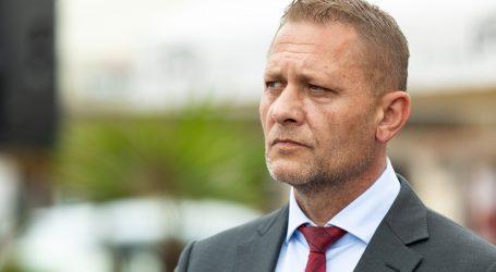HSS sutra bira novo vodstvo, kandidati Krešo Beljak i Željko Lenart