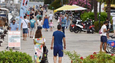 HTZ: Na današnji dan premašeno dva milijuna turističkih dolazaka u srpnju