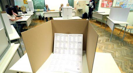 DIP: Zaraženi će glasati preko druge osobe koja će po njihovoj ovlasti glasati za njih