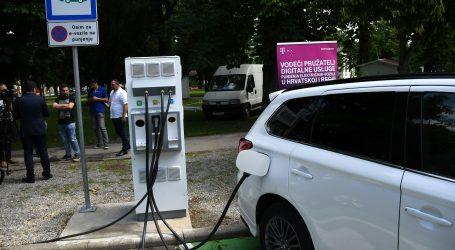 Hrvati se okreću ekologiji: Poticaji za električna vozila razgrabljeni u dvije minute