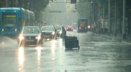 Zagreb je naš: Potrebno produljenje roka za prijave šteta od poplava